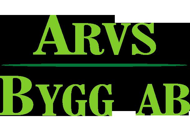 Arvs Bygg AB